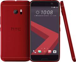HTC 10 32GB lava rosso