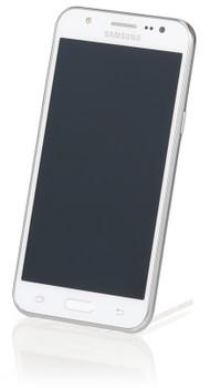 Samsung J500FN Galaxy J5 8GB blanco