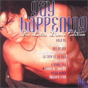 Various - Gay Happening-the Latin Dance