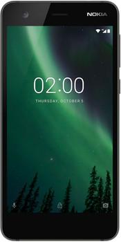 Nokia 2 Dual SIM 8GB nero