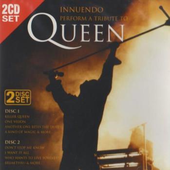 Innuendo - Tribute to Queen