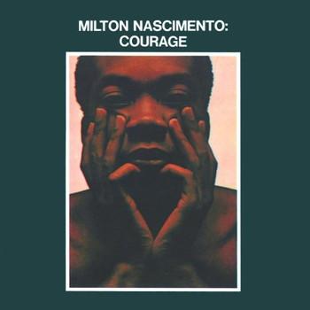 Milton Nascimento - Courage