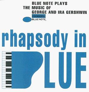 Va-Blue Series - Rhapsody in Blue