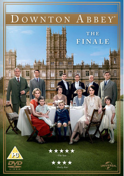 Downton Abbey: The Finale [UK Import]