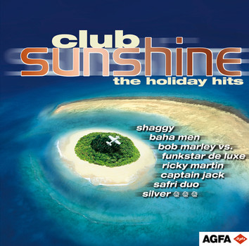 Various - Club Sunshine