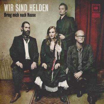 Wir Sind Helden - Bring mich nach Hause (plus Unplugged Bonus CD)