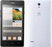 Huawei Ascend G700 Dual SIM 8GB blanco