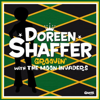 Doreen Shaffer - Groovin' With the Moon Invaders