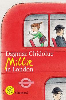 Millie in London - Dagmar Chidolue