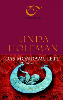 Das Mondamulett - Linda Holeman