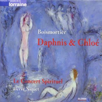 Niquet - Daphnis et Chloe