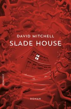 Slade House - David Mitchell  [Gebundene Ausgabe]