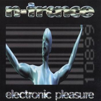 N-Trance - Electronic Pleasure