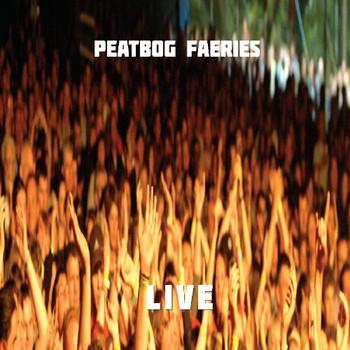 Peatbog Faeries - Peatbog Faeries Live