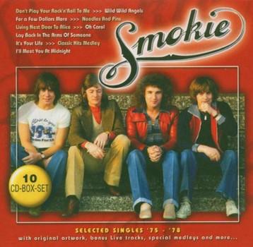 Smokie - Selected Singles '75-'78