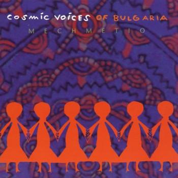 Cosmic Voices - Mechmetio