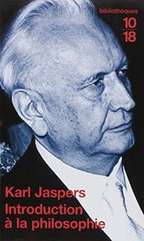 Introduction à la philosophie (Bibliothèque) - Jaspers