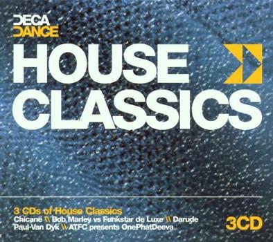Various - House Classics