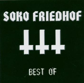 Soko Friedhof - Best of