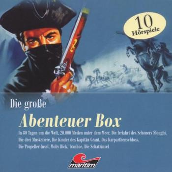 Various - Die Grosse Abenteuerbox