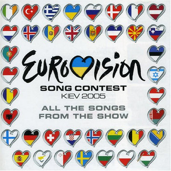 Various [Kiew] - Eurovision Song Contest 2005