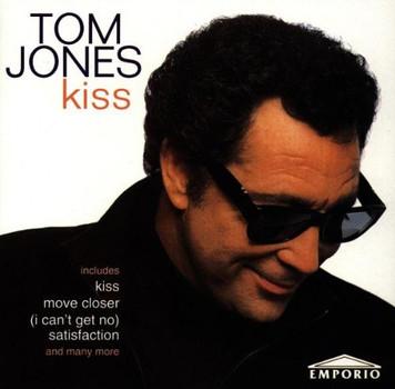 Tom Jones - Kiss