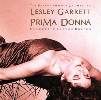 Lesley Garrett - Prima Donna