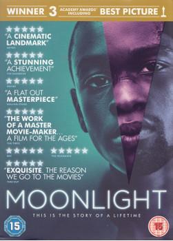 Moonlight [UK Import]