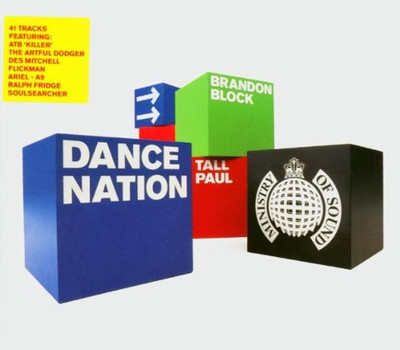 Various - Dance Nation Vol.7