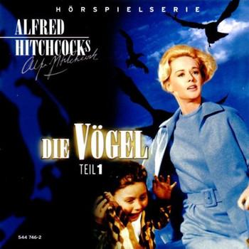 Hitchcock - Die Voegel - Teil 1