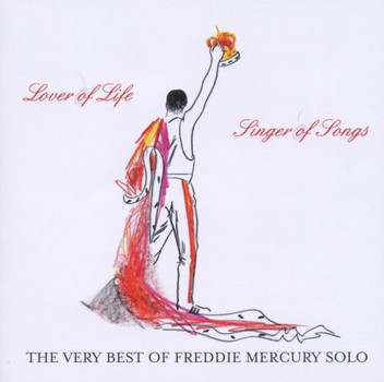 Freddie Mercury - Best of Freddie Mercury, the Very