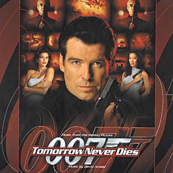 David Arnold - Tomorrow Never Dies