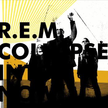 R.E.M. - Collapse Into Now (Digipak)