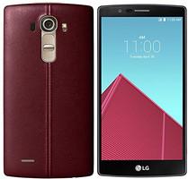LG H815 G4 32GB rojo