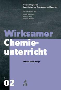 Wirksamer Chemieunterricht [Taschenbuch]