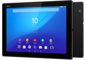 """Sony Xperia Z4 Tablet 10,1"""" 32GB [WiFi + 4G] nero"""