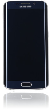 Samsung G925F Galaxy S6 Edge 128GB nero