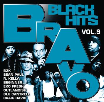Various - Bravo Black Hits Vol.9