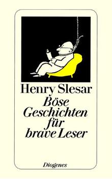 Böse Geschichten für brave Leser - Henry Slesar