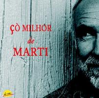 Marti,Claude - çó milhor de Marti