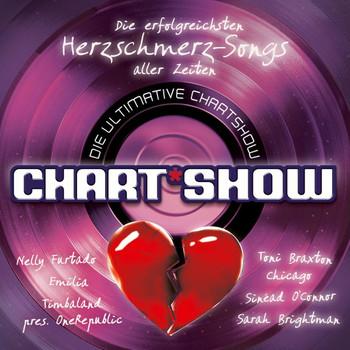 Various - Die Ultimative Chartshow-Herzschmerz-Songs