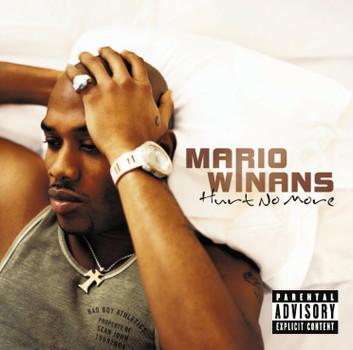 Mario Winans - Hurt No More-Expli