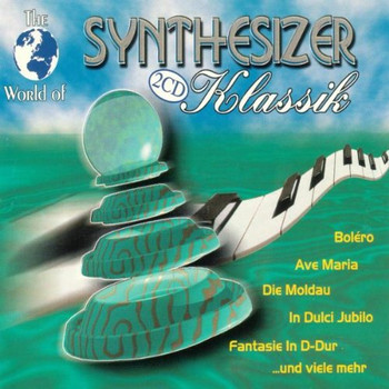 Various - The World Of - Synthesizer Klassik