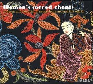 Various - Women'S Sacred Chants