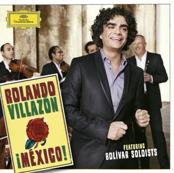Rolando Villazon - Mexico!