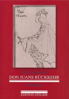 Don Juans Rückkehr. Erzählungen - Fritz Kalmar  [Gebundene Ausgabe]