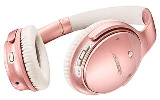 Bose QuietComfort 35 II oro rosa