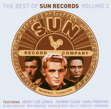 Various - Best of Sun Rec.Vol.2