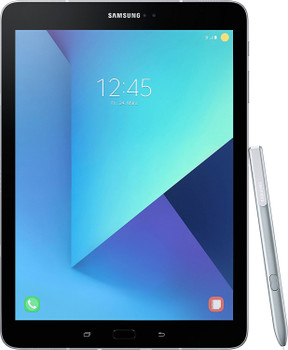Samsung Galaxy Tab S3 eMMC incl. Samsung S-Pen - 32GB [wifi] - zilver