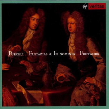 Fretwork - Fantasias / In Nomines